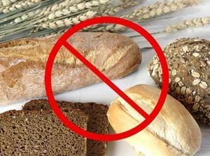 Tác hại của gluten trong ngũ cốc