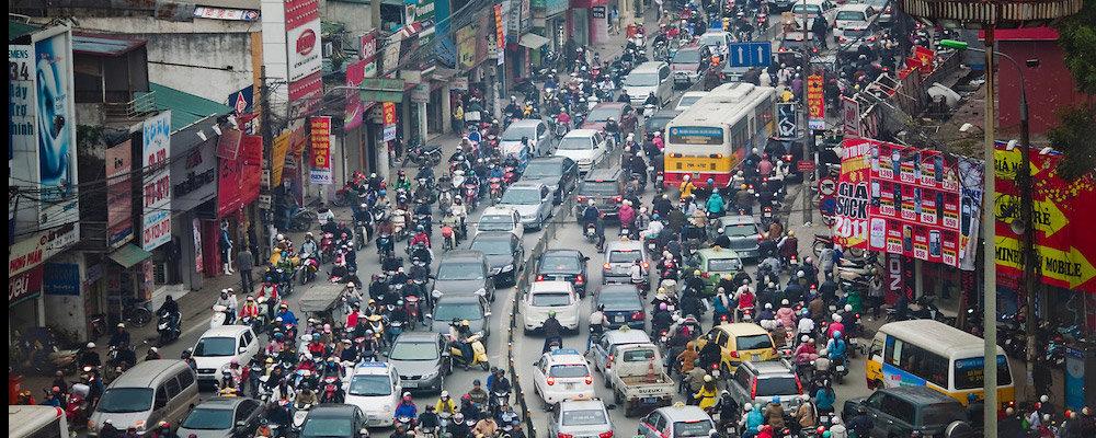 Kết quả hình ảnh cho cuộc sống đô thị