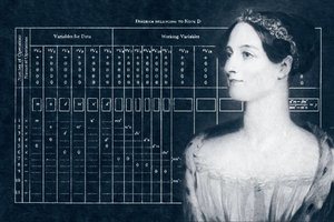 ada lovelace early computer programming