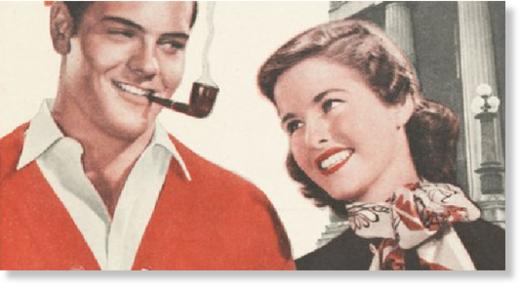 Những lợi ích cho sức khỏe của việc hút thuốc lá (Phần 1)