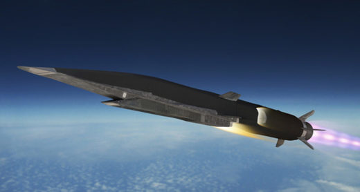 Zircon hypersonic missile Russia