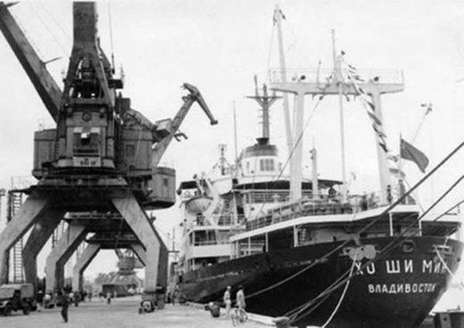 Kết quả hình ảnh cho Hải Phòng 1972