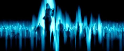 Infrasound may cause humans to see ghosts