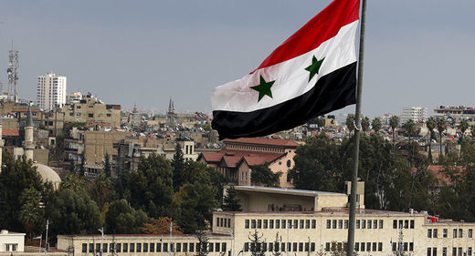 Syria May Construct Railway Line to China, Turkey – Transport Minister