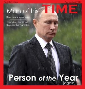 putin time person year