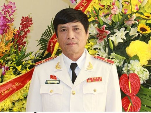 Nguyễn Thanh Hóa, Vietnam corrupt official