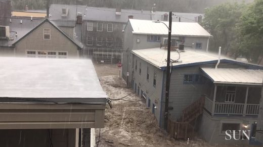 ellicot city flooding