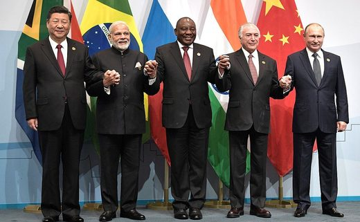 BRICS summit 10th