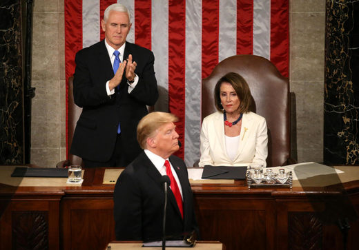 Trump State of the Union Address 2019