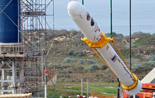 NASA Glory missile failed due to defective parts