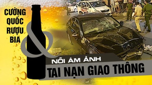 Alcohol and traffic accident in Vietnam